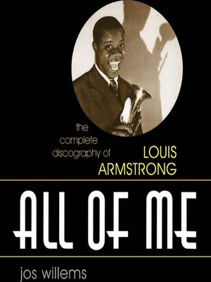 cover image of All of Me