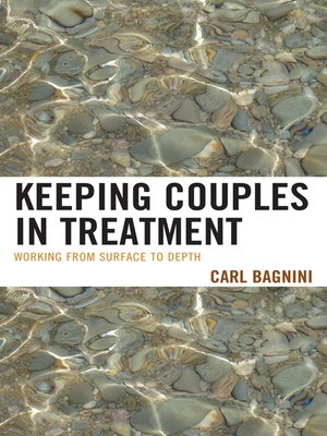 cover image of Keeping Couples in Treatment