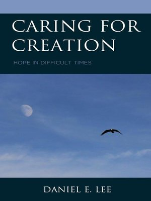 cover image of Caring for Creation