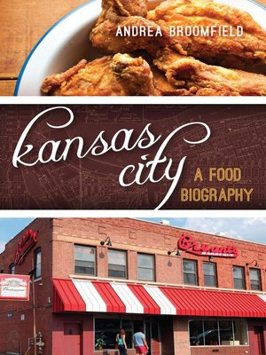cover image of Kansas City
