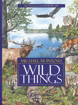 cover image of Wild Things