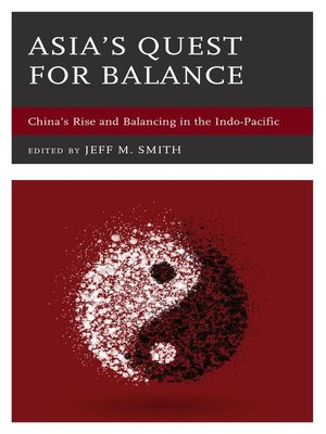 cover image of Asia's Quest for Balance