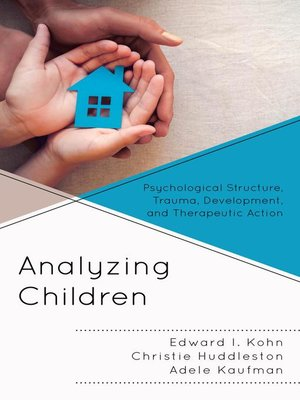 cover image of Analyzing Children