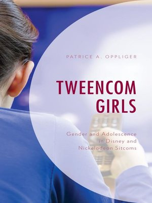 cover image of Tweencom Girls