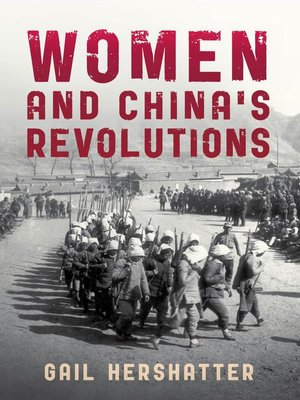 cover image of Women and China's Revolutions