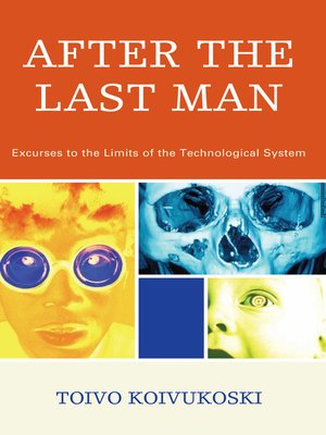 cover image of After the Last Man
