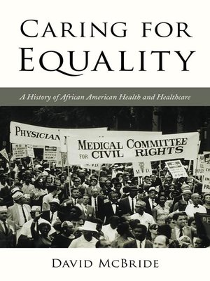 cover image of Caring for Equality
