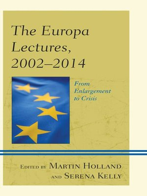 cover image of The Europa Lectures, 2002–2014