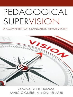 cover image of Pedagogical Supervision