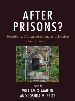 cover image of After Prisons?