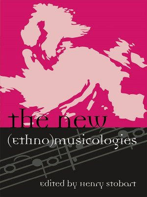 cover image of The New (Ethno)musicologies