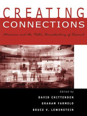 cover image of Creating Connections