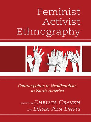 cover image of Feminist Activist Ethnography