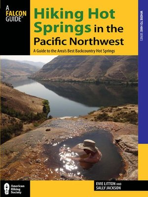 cover image of Hiking Hot Springs in the Pacific Northwest