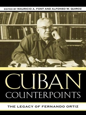 cover image of Cuban Counterpoints