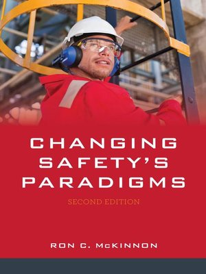 cover image of Changing Safety's Paradigms