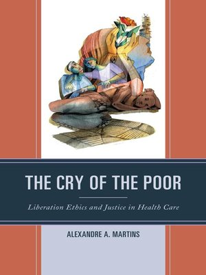cover image of The Cry of the Poor