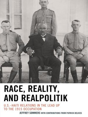 cover image of Race, Reality, and Realpolitik