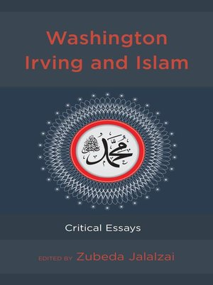cover image of Washington Irving and Islam