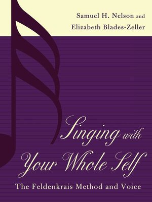 cover image of Singing with Your Whole Self