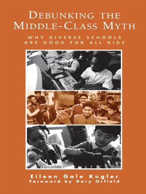 cover image of Debunking the Middle-Class Myth