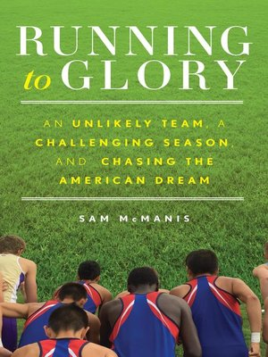 cover image of Running to Glory