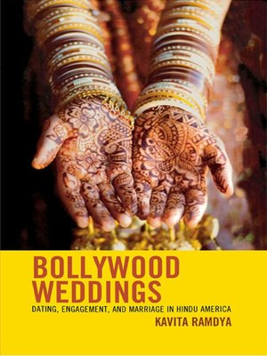 cover image of Bollywood Weddings