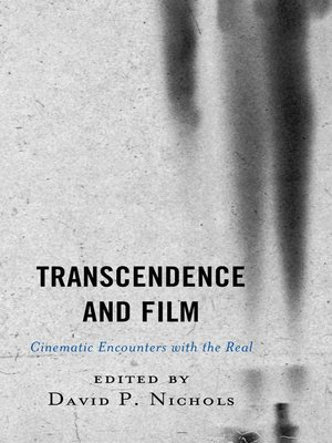 cover image of Transcendence and Film