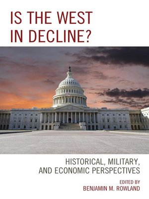 cover image of Is the West in Decline?