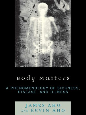 cover image of Body Matters