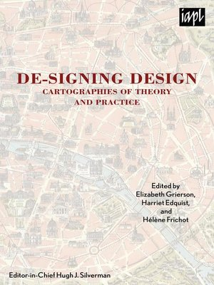 cover image of De-signing Design