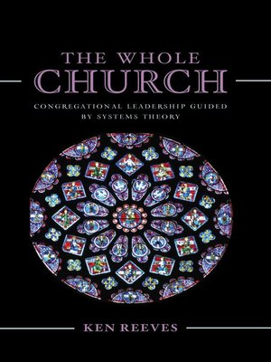 cover image of The Whole Church