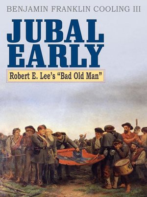 cover image of Jubal Early