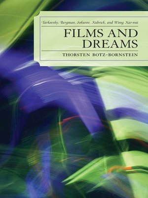cover image of Films and Dreams