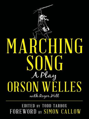 cover image of Marching Song