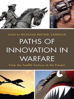 cover image of Paths of Innovation in Warfare