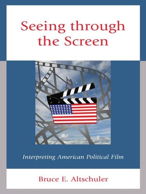 cover image of Seeing through the Screen