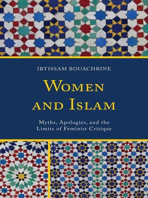 cover image of Women and Islam