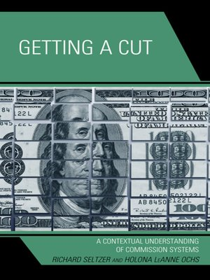 cover image of Getting a Cut