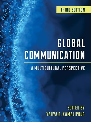 cover image of Global Communication