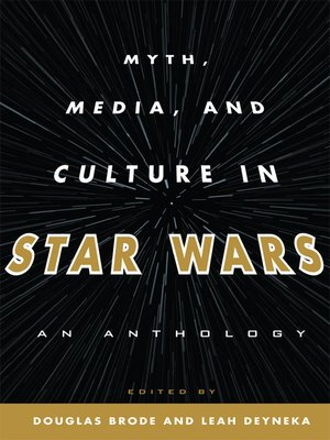 cover image of Myth, Media, and Culture in Star Wars