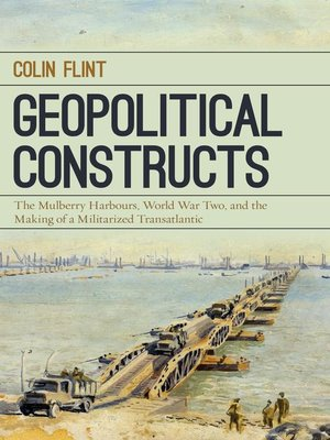 cover image of Geopolitical Constructs