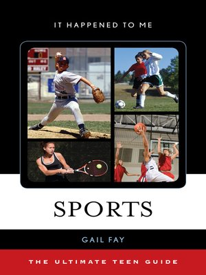 cover image of Sports