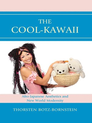 cover image of The Cool-Kawaii
