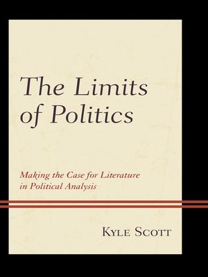 cover image of The Limits of Politics
