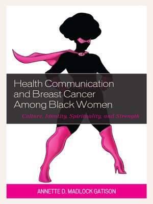 cover image of Health Communication and Breast Cancer among Black Women