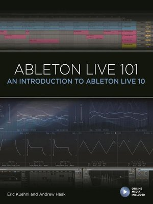 cover image of Ableton Live 101