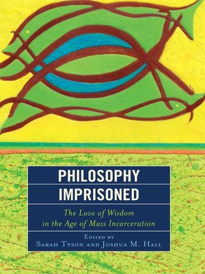 cover image of Philosophy Imprisoned