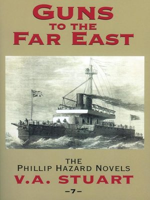 cover image of Guns to the Far East
