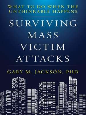 cover image of Surviving Mass Victim Attacks